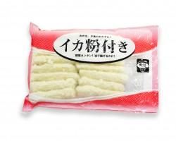 Breaded Squid Lump 鱿鱼排