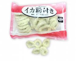 Breaded Squid Ring 鱿鱼圈排