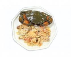 Crab Meat 蟹肉
