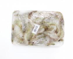 Vannamei Hoso 养虾