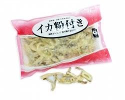 Squid Karaage 鱿鱼唐扬